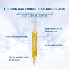 Dear Day Compound Hyaluronic Acid Essence (Одноразовая)